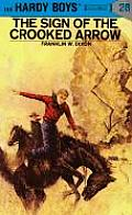 Hardy Boys 028 Sign Of The Crooked Arrow