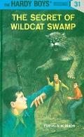 Hardy Boys 031 Secret Of Wildcat Swamp