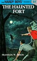 Hardy Boys 044 The Haunted Fort
