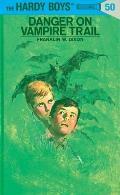 Hardy Boys 050 Danger On Vampire Trail