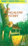 Nancy Drew 003 Bungalow Mystery