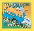 Little Engine That Could 60th Anniversary Edition