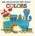 Little Engine That Could Colors