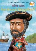 Who Was Ferdinand Magellan