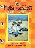 Mary Cassatt Family Pictures