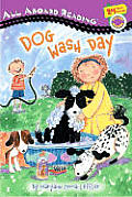 Dog Wash Day All Aboard Reading