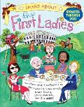 Smart about the First Ladies: Smart about History