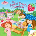 Strawberry Shortcake The Sweet Treats Ca
