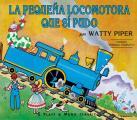 La Pequena Locomotora Que Si Pudo