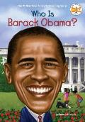 Who Is Barack Obama