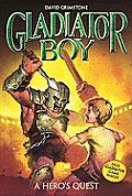 Gladiator Boy 01 Heros Quest