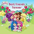Best Friends Forever Strawberry Shortcake
