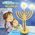 Night Before Hanukkah