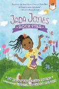 Rock Star 01 Jada Jones