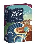 Boxed Nancy Drew Stories