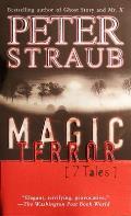 Magic Terror Seven Tales