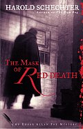 Mask of Red Death An Edgar Allan Poe Mystery