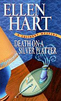 Death On A Silver Platter