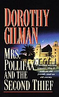 Mrs Pollifax & The Second Thief