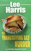 Thanksgiving Day Murder