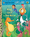 King Cecil the Sea Horse Dr Seuss Cat in the Hat