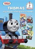 Thomas Big Book of Beginner Books Thomas & Friends