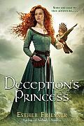 Princesses of Myth 07 Deceptions Princess