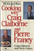 Cooking with Craig Claiborne & Pierre Franey
