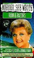 Rum & Razors Murder She Wrote