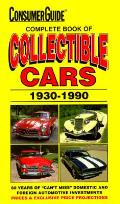 Complete Book Of Collectible Cars 1930 9
