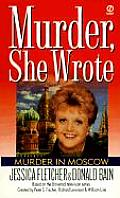 Murder In Moscow Murder She Wrote