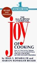 Joy Of Cooking Volume 1 1974 edition