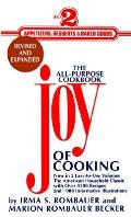 Joy Of Cooking Volume 2