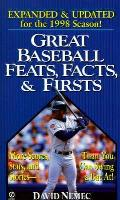 Great Baseball Feats Facts & 98 Edition