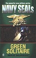 Navy Seals Green Solitaire