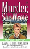 Blood On The Vine Murder She Wrote