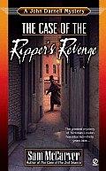 Case Of The Rippers Revenge A John Da