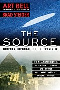 Source A Journey Through The Unexplained