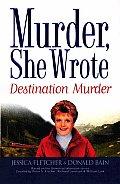 Destination Murder Murder She Wrote