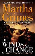 Winds Of Change Richard Jury