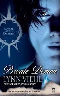 Private Demon: A Novel of the Darkyn: Darkyn 2