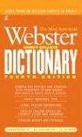 New American Webster Handy College 4th Edition D