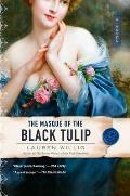 Masque Of The Black Tulip