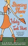Dancing Shoes & Honky Tonk Blues