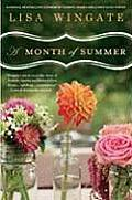Month Of Summer