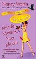 Murder Melts In Your Mouth A Blackbird