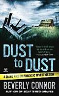 Dust to Dust A Diane Fallon Forensic Investigation