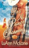 He's No Prince Charming