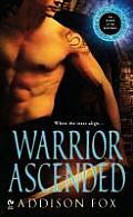 Warrior Ascended