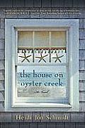 House on Oyster Creek